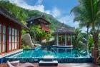 Speciální nabídky hotelů na Seychelách